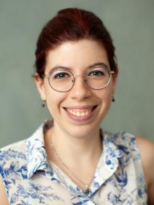 Profilbild von Berrin Jost Kommunikationsgestalter, Art Director, Illustrator aus Muenchen