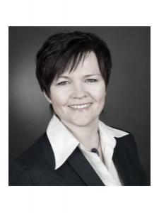 Profilbild von Bettina Geist Risk Manager Finance, Projekt- und Prozessmanagment aus Schoeffengrund