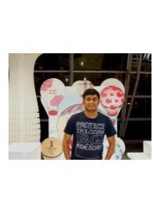 Profilbild von Bhanuchander Yamzala Senior Embedded Software Developer aus Hyderabad