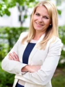 Profilbild von Bianka Quendt Interim HR Manager & Recruiter aus Muenchen
