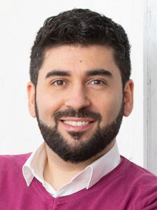 Profilbild von Bilal Erkin Digitalexperte | Unternehmensberater aus Osnabrueck