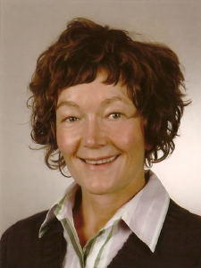 Profilbild von Biljana Milosevic SAP Logistik Beraterin aus Worms