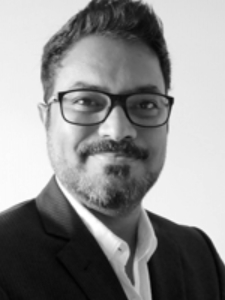 Profilbild von Binoy George DATA SCIENCE ANALYST & STATISTICAL MODELER aus Cologne
