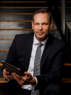 Profilbild von   Senior Consultant IT-Governance, IT-Security & Risk Management, Business Continuity Management (BCM)