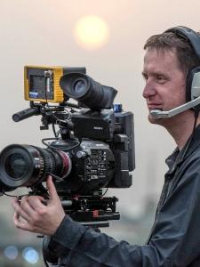 Profilbild von Bjoern Foerster Kameramann, Camera-Operator aus Berlin