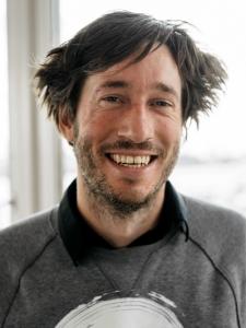 Profilbild von Bjoern Fraedrich Freelancing iOS Developer aus Luebeck