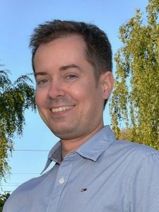 Profilbild von Bjoern Heim Full Stack Developer aus Guestrow