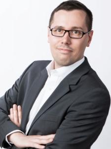Profilbild von Bjoern Kowarsch Selbständiger Berater für Digitales, Technologien und Regularien (Schwerpunkt: Finanzindustrie) aus Muenchen