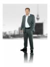 Profilbild von Björn Michels  Kommunikationsdesigner
