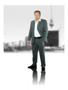 Profilbild von Bjoern Michels Kommunikationsdesigner aus Berlin