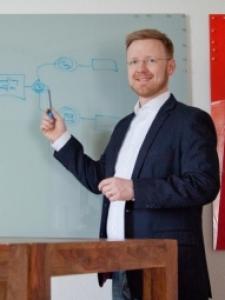 Profilbild von Bjoern Richerzhagen Operational Excellence Prozessmanagement BPMN CMMN DMN VDL aus Berlin