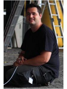 Profilbild von Bjoern Siegsmund Systembauer/Medientechniker Broadcast und Netzwerkinstallationen aus Zeuthen