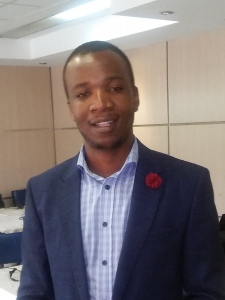 Profileimage by Blessed Mand SAP HCM | SuccessFactors Employee Central Consultant from Harare