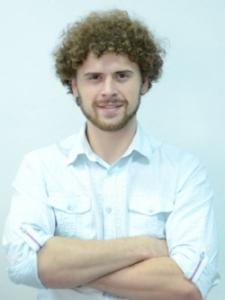 Profileimage by Bohdan Dushutin Account/Sales Manager from Zaporizhzhya