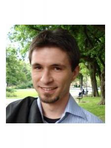 Profileimage by Bojan Petrovi Developer from Zagreb
