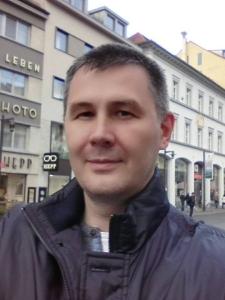 Profilbild von Boris Gappov Softwareentwickler aus AprelevkaMoscowregion