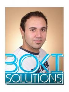 Profilbild von Boris SaboNadj IT-Supporter und Web-/Print-Designer aus Stuttgart