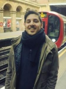 Profilbild von Bosko Kovacevic Software Developer aus Berlin