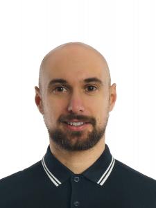 Profilbild von Botond Gagyi IT Dienstleistungen aus ClujNapoca