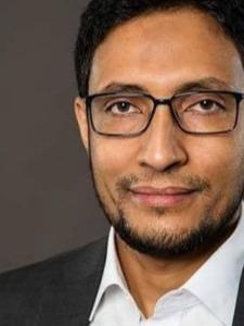 Profilbild von Boubacar Estaghvirou Bio-Statistiker, SAS/R Experte, Senior Consultant, Data Analyst, Data Scientist und Mathematiker. aus Muenchen