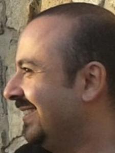 Profileimage by Boutros ElGamil Data Scientist from Wien