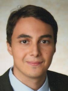 Profilbild von Brahim ElMahjoub Java Fullstack Entwickler aus Darmstadt