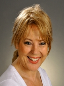 Profilbild von Brigitte Carlsen Sprecherin aus Neuss