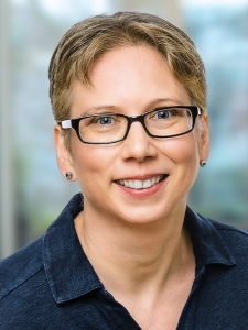 Profileimage by Britta Ollrogge Agile Coach | Product Owner | SAFe Program Consultant from Biblis