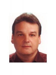 Profilbild von Bruno Buehrlen Senior Softwaredeveloper für Frontend Entwicklung und mobile Web Apps aus Durach