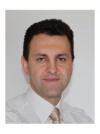 Profilbild von Bülent Konur  Ich interessiere mich für die Positionen als System-/Netzwerk-/PC-Administrator, Support-/Netzwerk-/