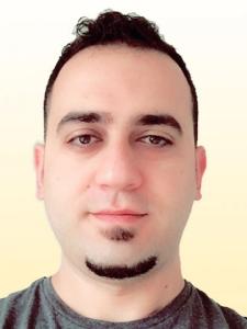 Profileimage by Burak Kucukparmaksiz Front-End Developer from Tiel