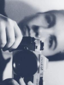 Profileimage by Camila GonzalezSnchez graphic designer from