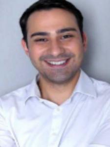 Profilbild von Can Esen Wordpress Consulter/Webdesigner aus Hoexter