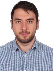 Profilbild von Can Pekesen Full Stack Web Developer aus FrankfurtamMain