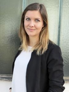 Profilbild von Carina Mayer cm . Grafikbüro aus Langenau