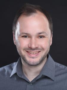Profileimage by CarlPhilipp Jung Senior PHP-Entwickler from Hamburg