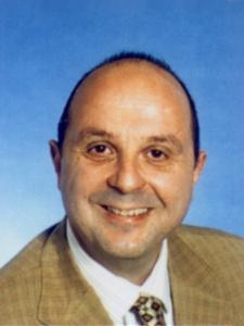 Profilbild von Carlo Rainoldi DB-Entwickung & Reporting aus Baden