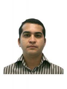 Profileimage by Carlos Hidalgo SAP ABAP CRM C4C Consultant from Santiago