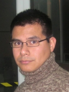 Profileimage by Carlos Lopez SAP Technical Consultant - ABAP Expert from Santiago