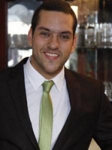 Profileimage by Carlos Purroy Carlos Purroy.  Bachelor business Administration .SAP FI Consultant from Panama