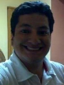 Profileimage by Carlos Valderrama C# .NET iOS & Android Developer from Santiago