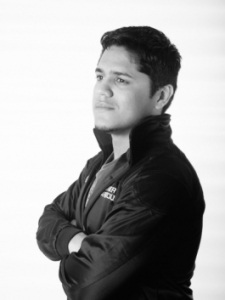 Profileimage by CarlosLuis Hernandez Graphic Design from