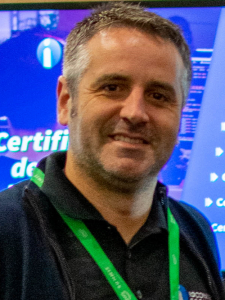 Profileimage by CarlosMiguel Prieto COO - IO Connect Services from Madrid