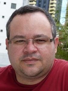 Profileimage by CarlosVamberto MartinsFilho Sr .NET System Analyst from