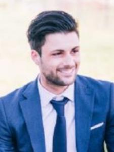 Profilbild von Carmelo Carmeni Sales Manager Marketing-Spezialist aus Achern