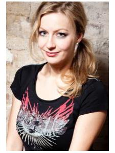 Profilbild von Carmen Hentschel Die TV-Moderatorin Carmen Hentschel: professionelle Moderation für TV, Web, Event und Messe  aus Berlin