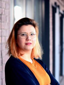 Profilbild von Carolin Koehn 3D Generalist, 2D Artist and Animatorin aus Bremen