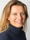 Profile picture by Caroline Blijlevens  Agile product owner / product manager