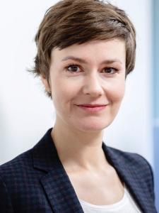 Profilbild von Caroline Kikisch Systemische (Organisations-)Beraterin und Mediatorin & Agile Coach aus Hamburg