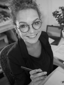 Profilbild von Carolyn Mielke Freelancer carographic - Grafik & Illustration aus Cottbus